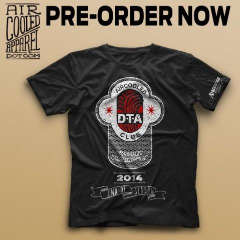 DTA t shirt